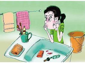 血小板减少性紫癜的症状表现都有哪些?